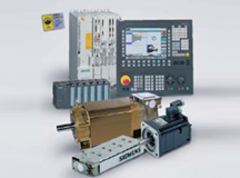 Digital control shot blaster CNC electric system